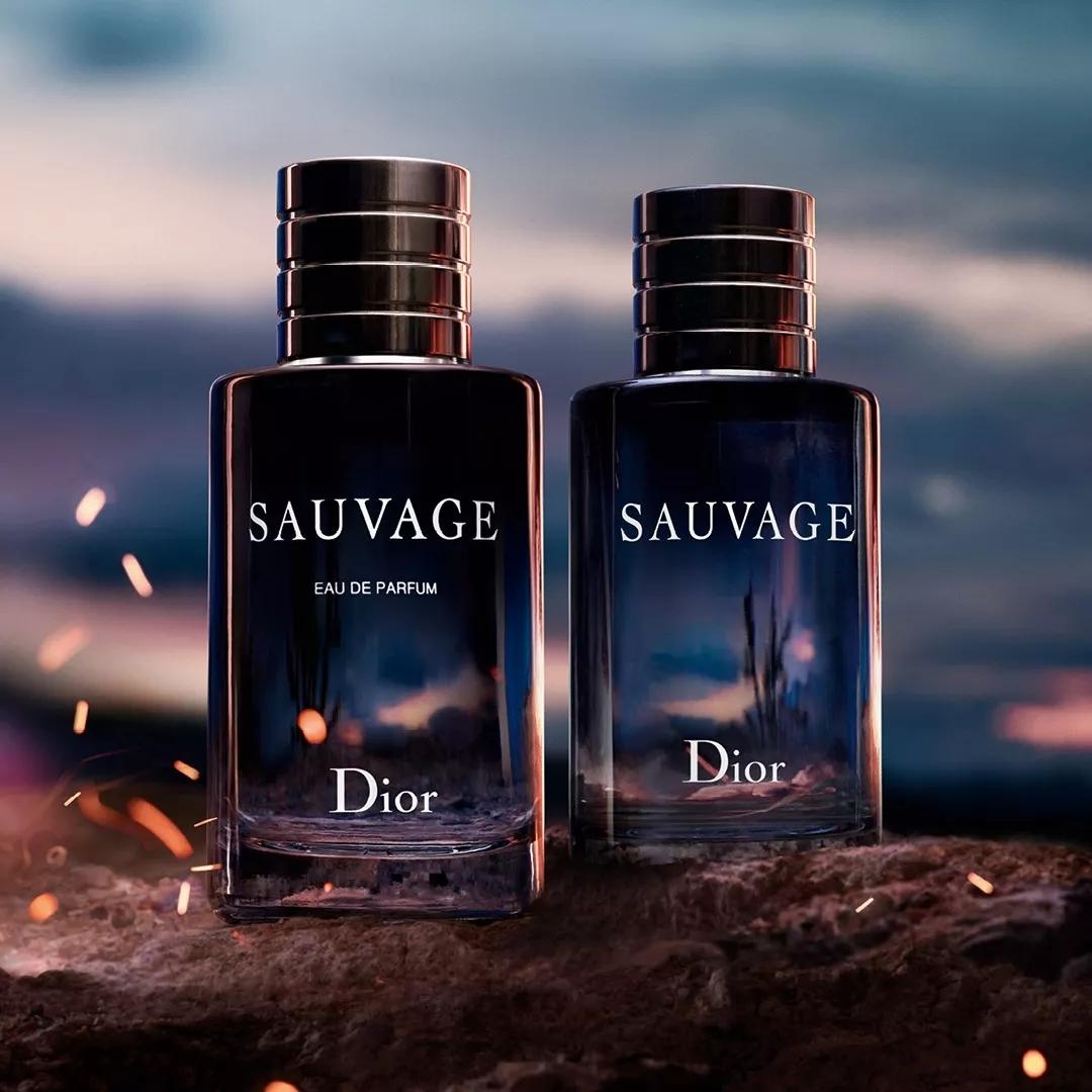 迪奥旷野男士淡香水 据说是最好闻的男香之一-微商世界网